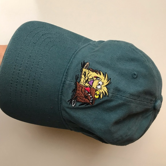 46b7e6eef The Angry Beavers Hat